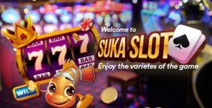 Daftar Slot Online | Situs Judi Slot Uang Asli