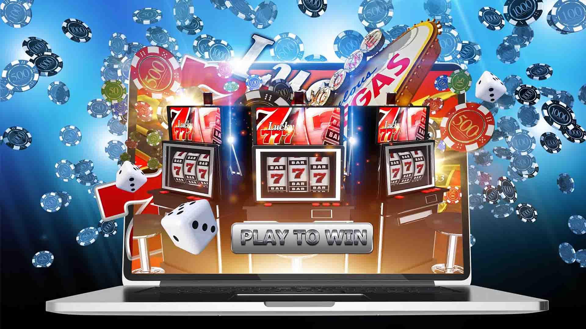 Pahami Panduan Daftar Slot Online Sesuai Aturan