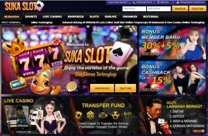Daftar Slot Online Casino Dengan Fitur Agen Terlengkap