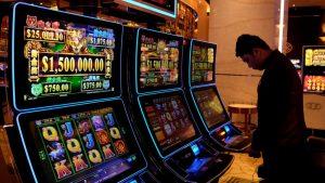 Daftar Slot Online Jenis Modal Paling Bisa Diatur