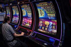 Slot Online dan Persyaratan Menjadi Member Pemula Sampai Ahli