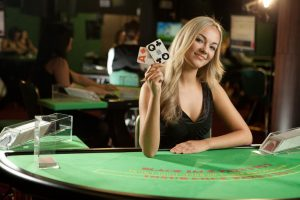 Agen CasinoOnline Terbaik dan Terpercaya
