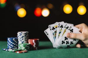 Kenali Apa Yang Di Maksud Permainan Judi Live Casino Online