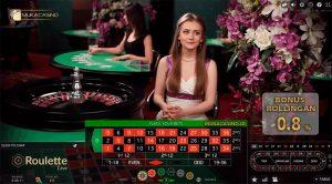 Keunggulan Bermain Dengan Situs Live Casino MukaCasino