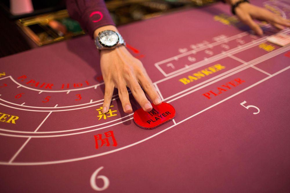 Rahasia Bermain Casino Online BaccaratDi MukaCasino